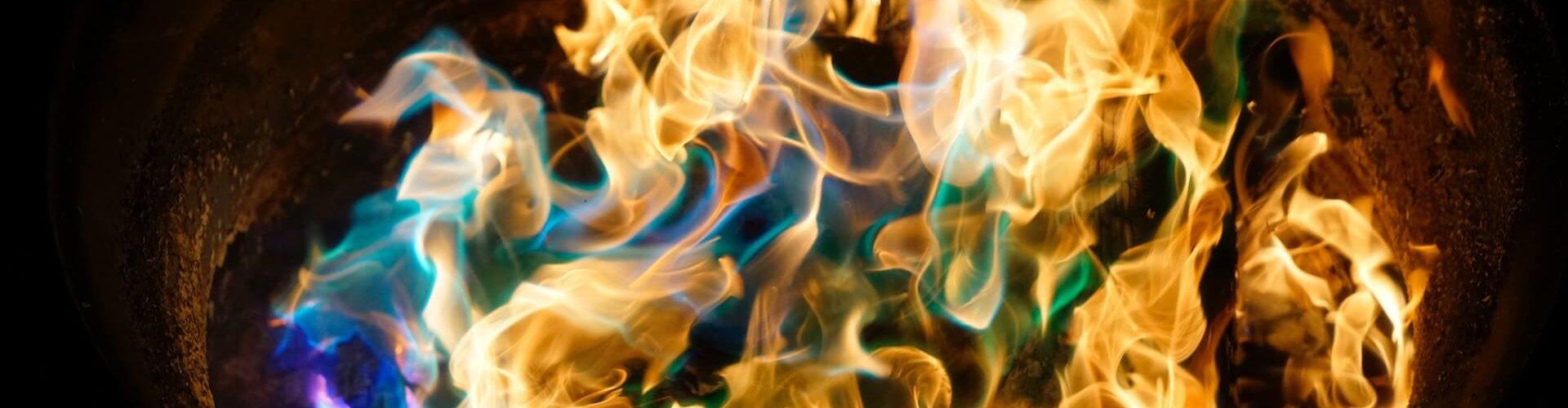 Feuerschale / Feuerkörbe Pflege & Wartung