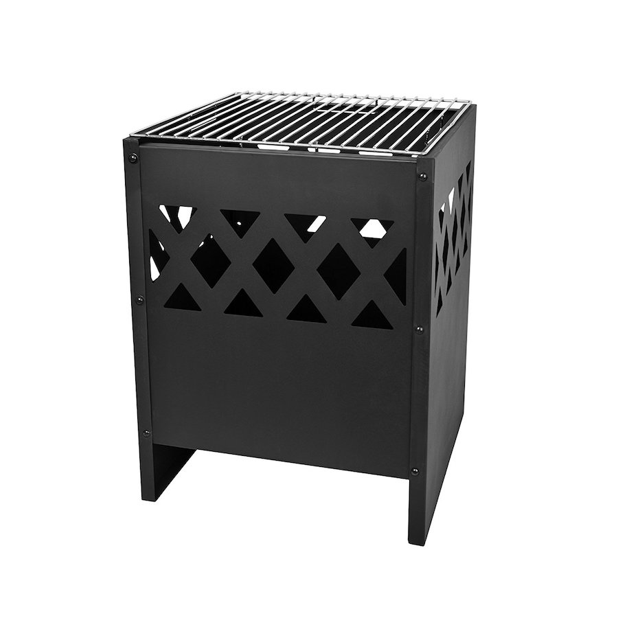 harima feuerkorb grill feuerschale. Black Bedroom Furniture Sets. Home Design Ideas