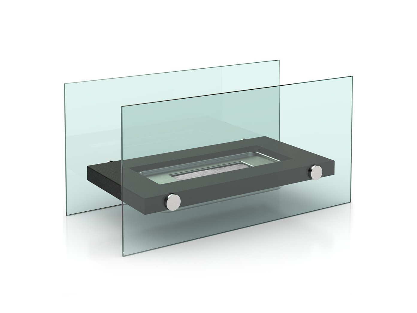 deko tischkamin glaskamin feuerschale. Black Bedroom Furniture Sets. Home Design Ideas