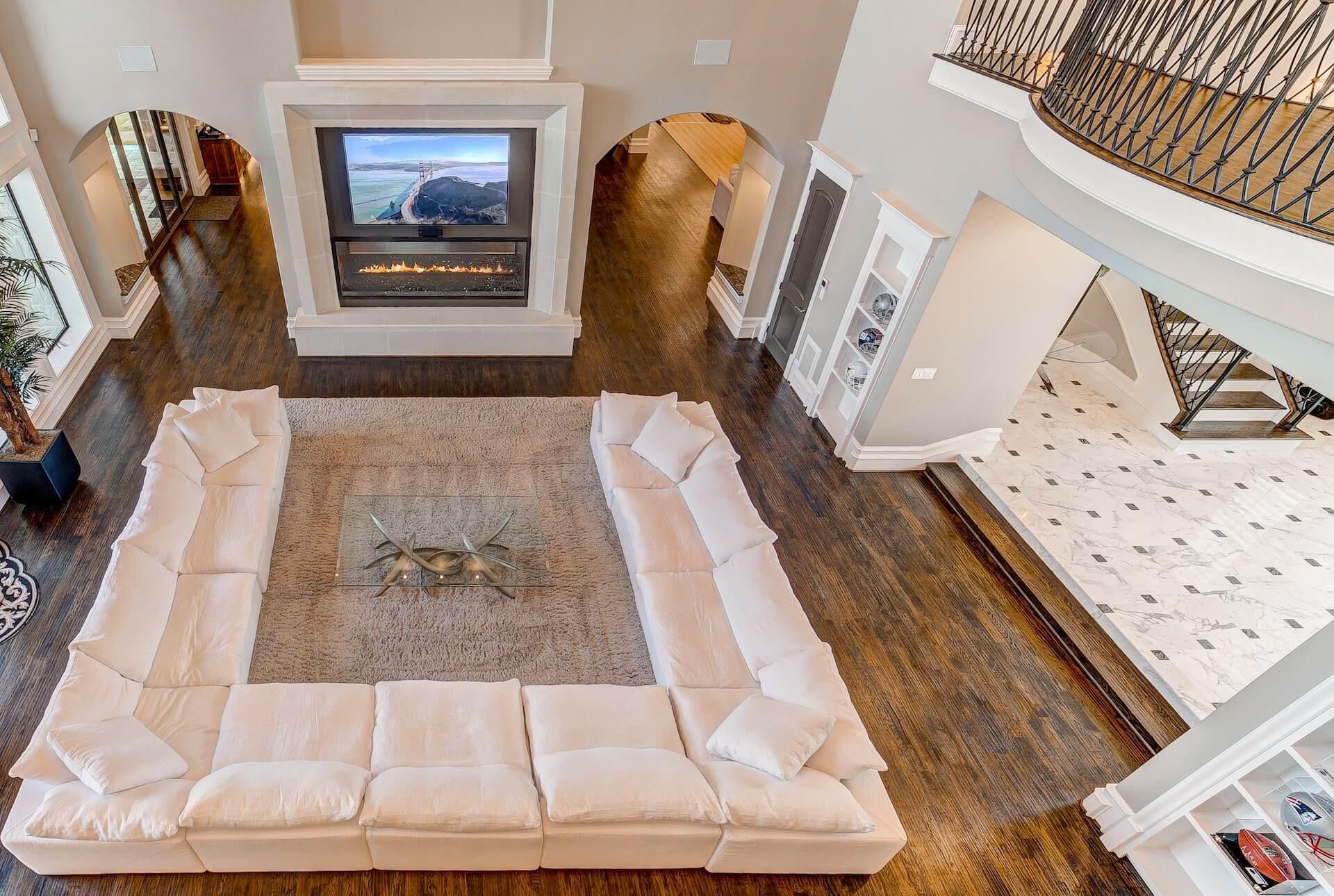Feuerschale Fur Die Wohnung Test Tischkamine Terassenfeuer Balkon